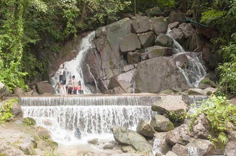 Водопад Кату1