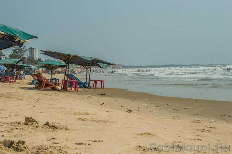 Вунгтау пляжи Хошимина
