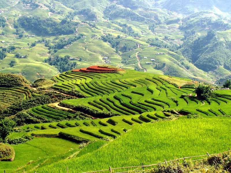 Гора Хам Ронг