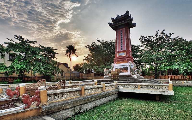 Город Хойан экскурсии вьетнама