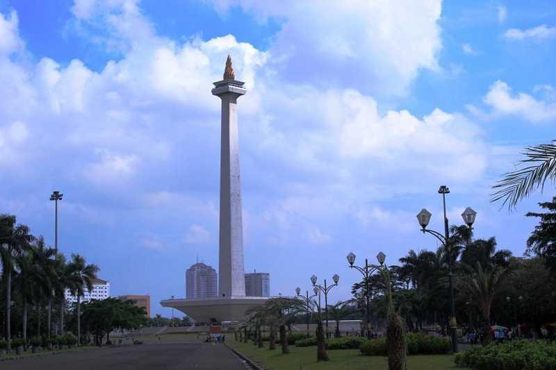 Индонезия Джокьякарта
