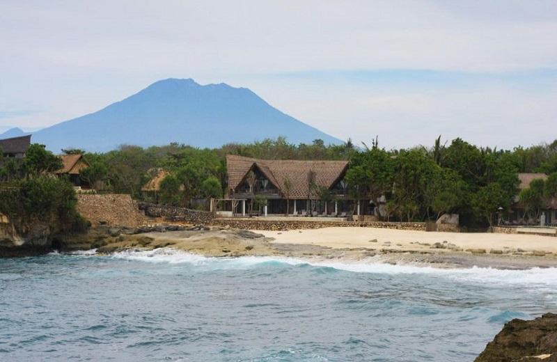 Индонезия Нуса лембонган