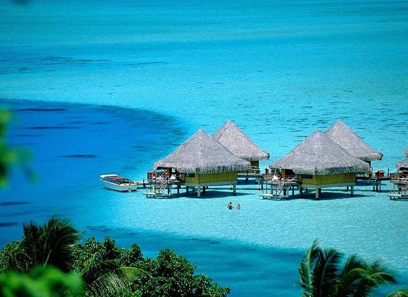 Индонезия Остров Бали