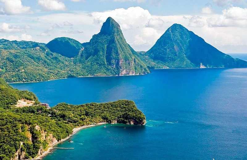 Индонезия Остров Суматра