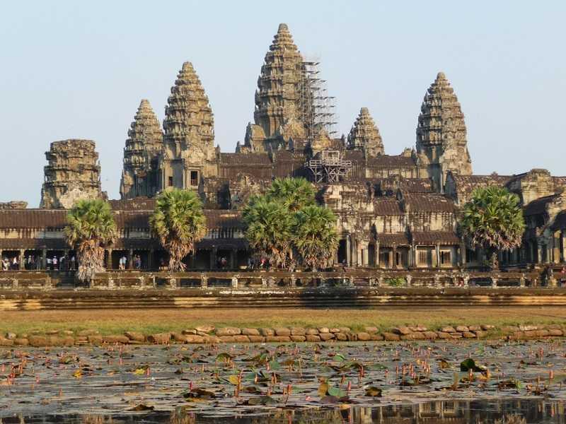 Камбоджо