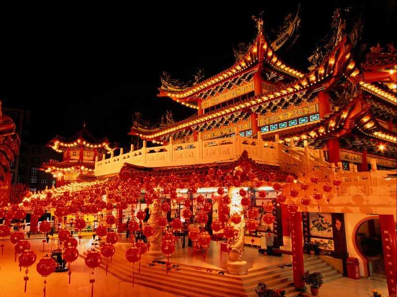 Китайский Новый год1