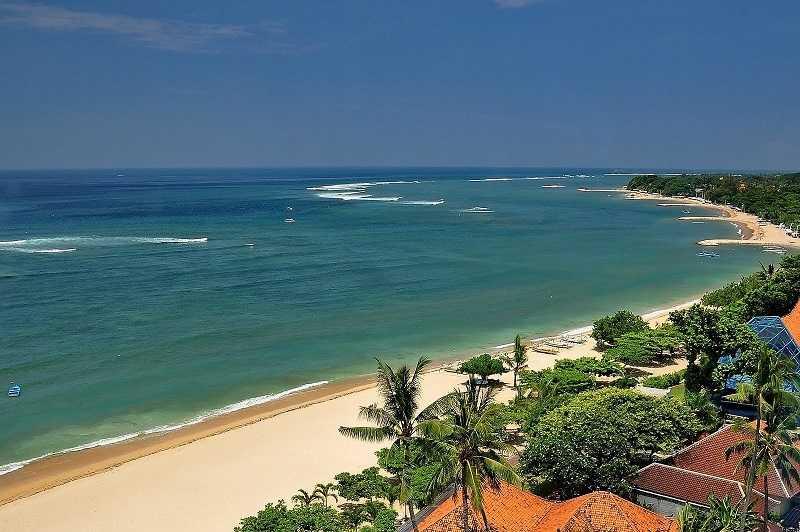 курорт Кута, Индонезия