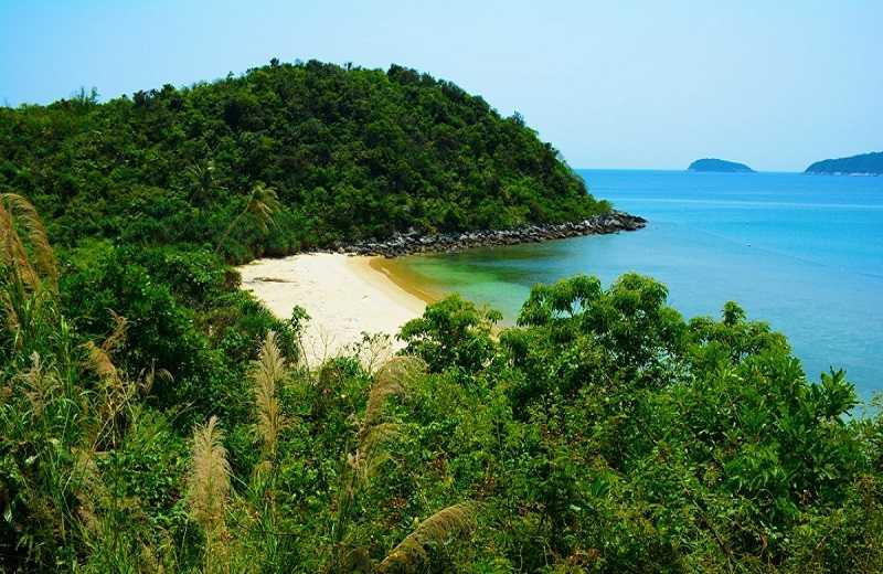 Морской парк Ку Лао Чам