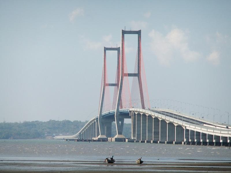 Мост Сурамаду Сурабая