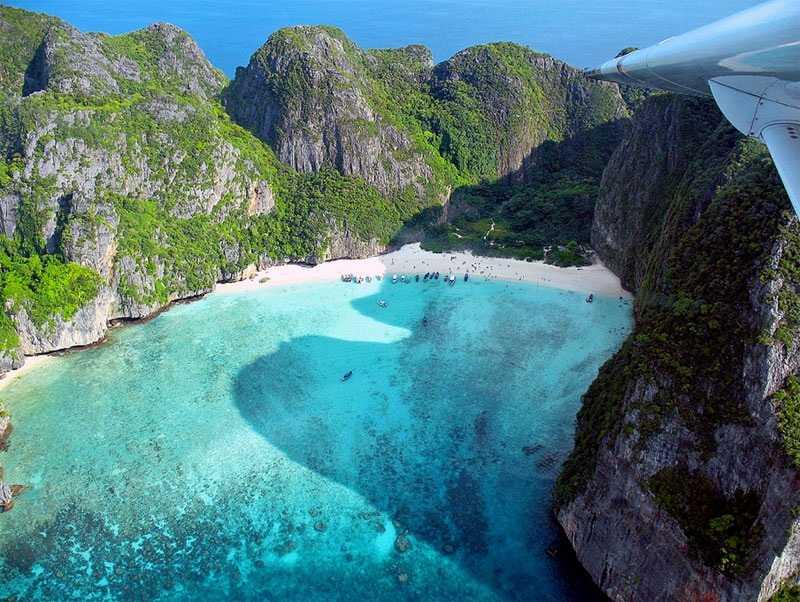 Острова Пхи-Пхи1