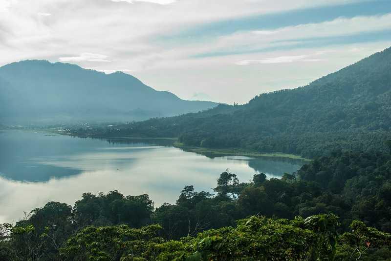 Парк Бали Барат