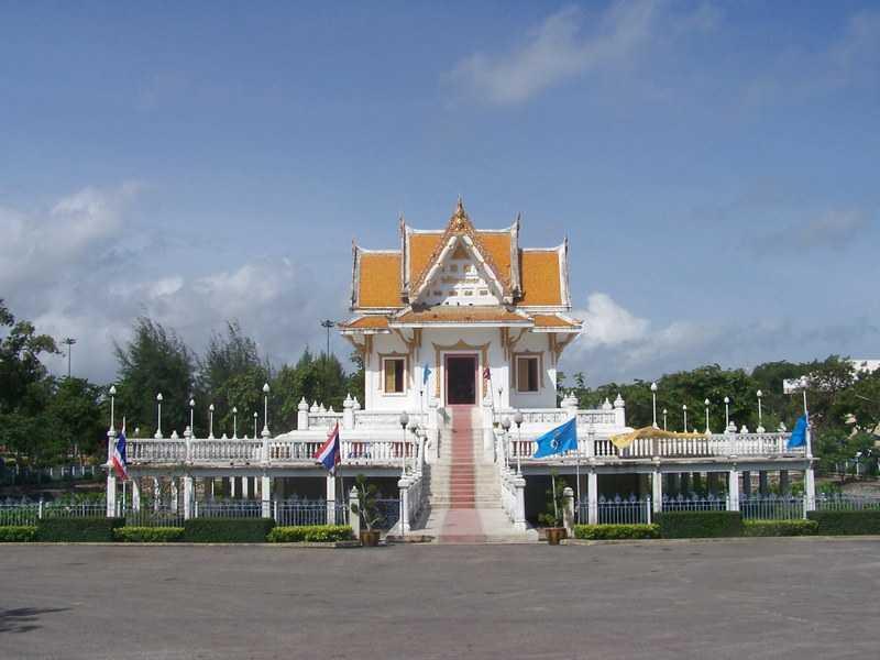 Пра Будда Ангкирот