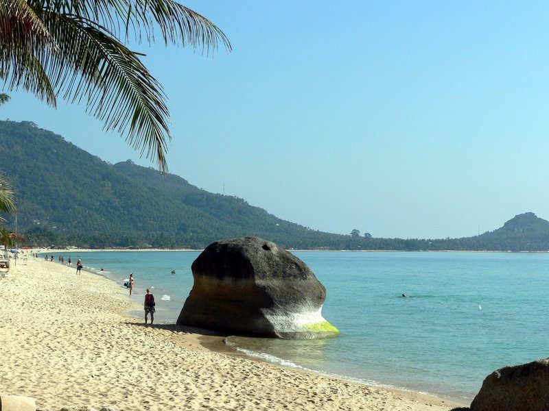 Где лучший отдых в тайланде