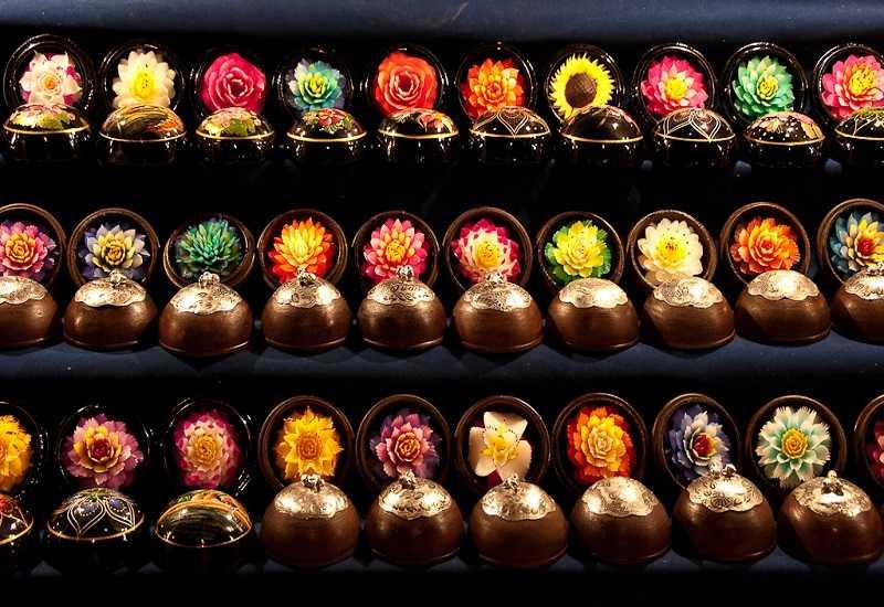 сувениры в Тайланде