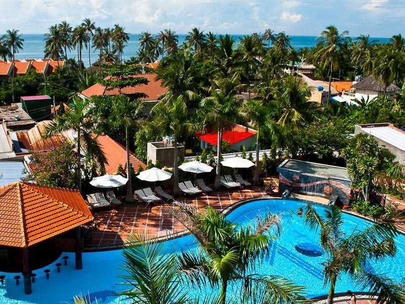 Тien Dat Muine Resort 3