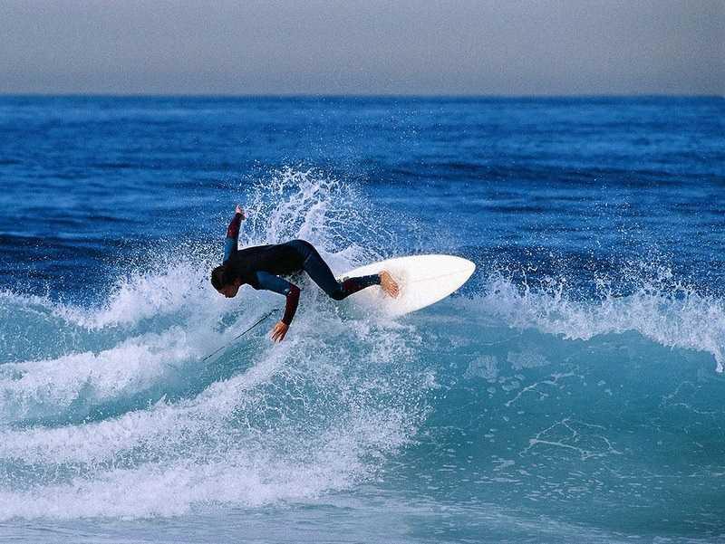 Фантхьет серфинг
