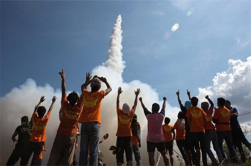 Фестиваль ракет1
