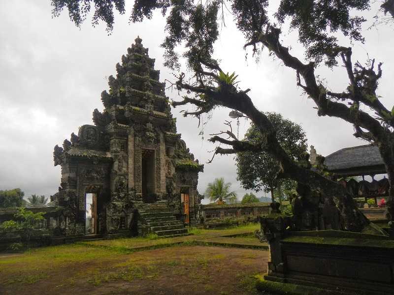 Храм Кехен Убуд
