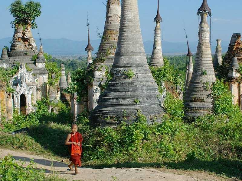 Хюэ деревня Фыок Тич