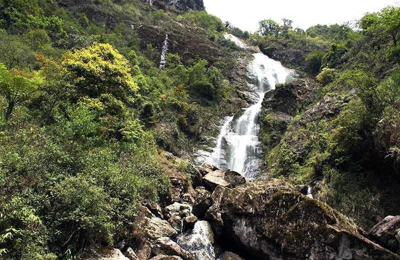 водопад Тхак-Бак