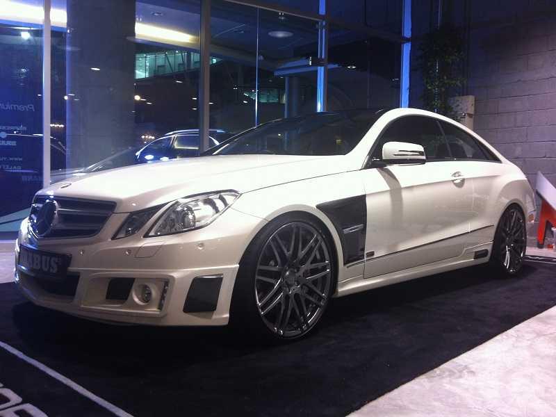 выставка автомобилей1