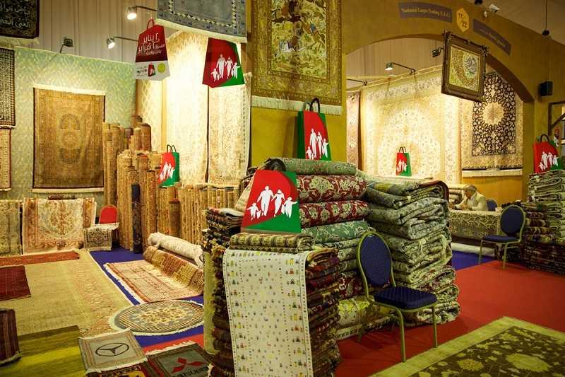 ковровый рынок