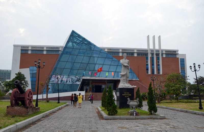 Краеведческий городской музей