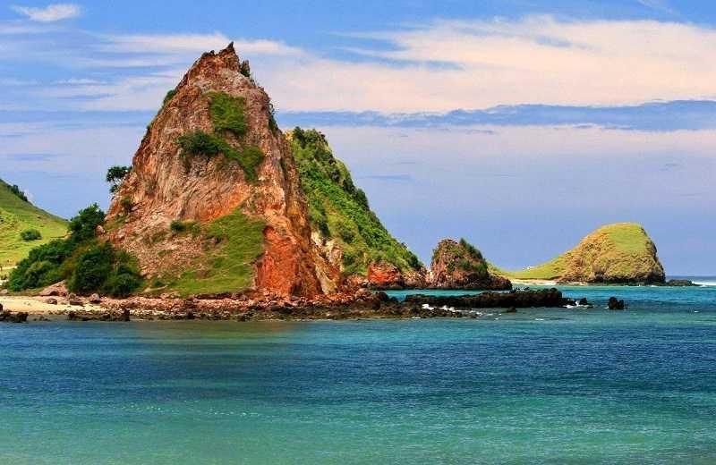 ломбок, Индонезия