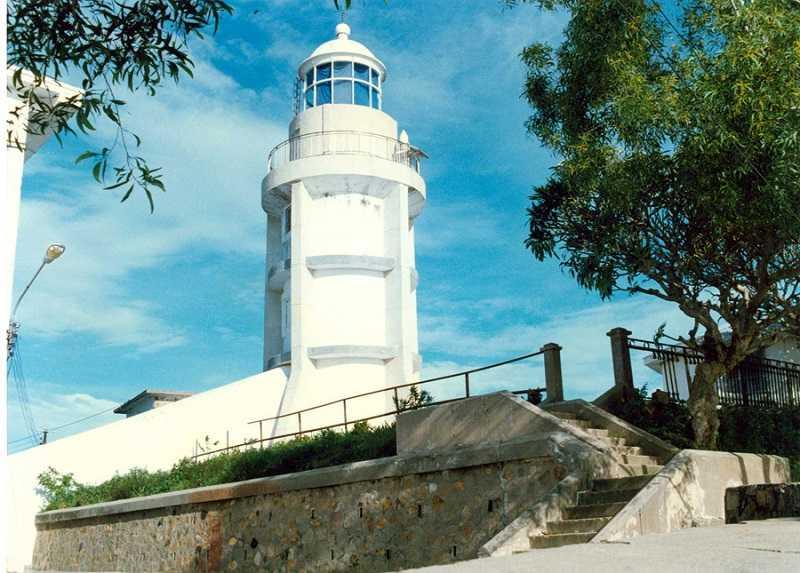 маяк Хай-Данг