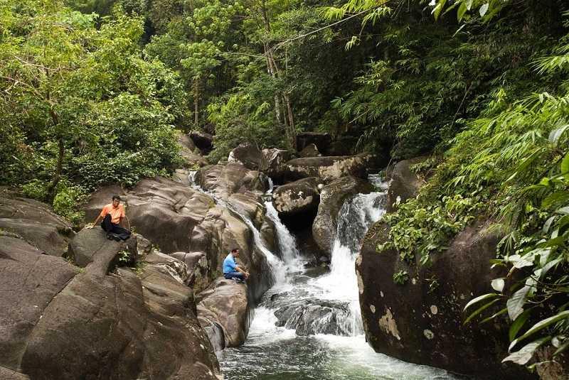 национальный парк Khao Wong1