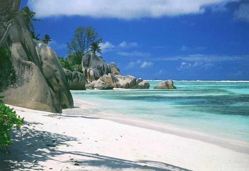 остров Ламаи
