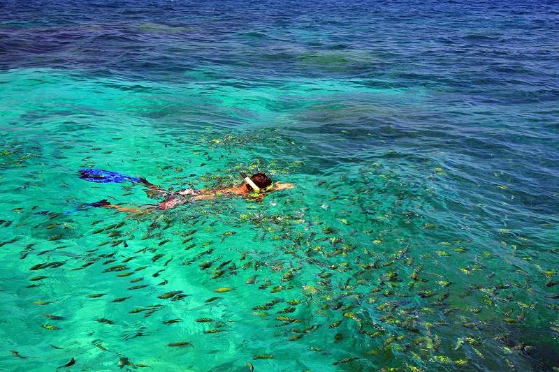 остров Мамбу