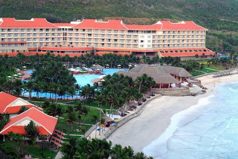 остров винперл отель