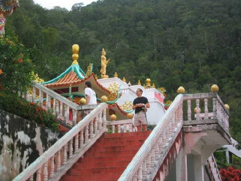 пагода Гуаньинь