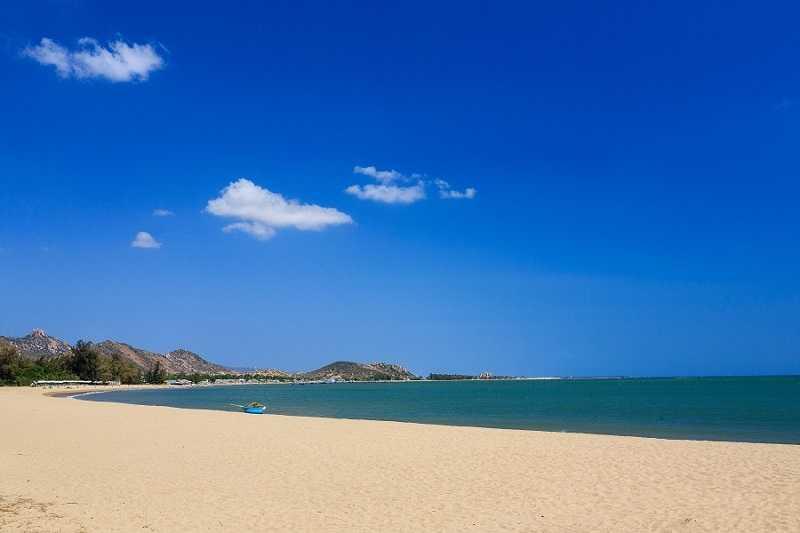 пляж Кана