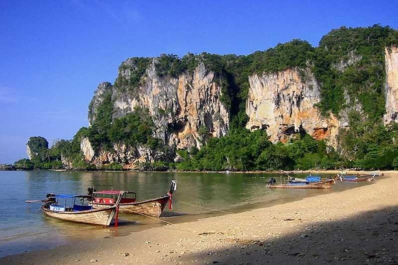 пляж Ло Багао