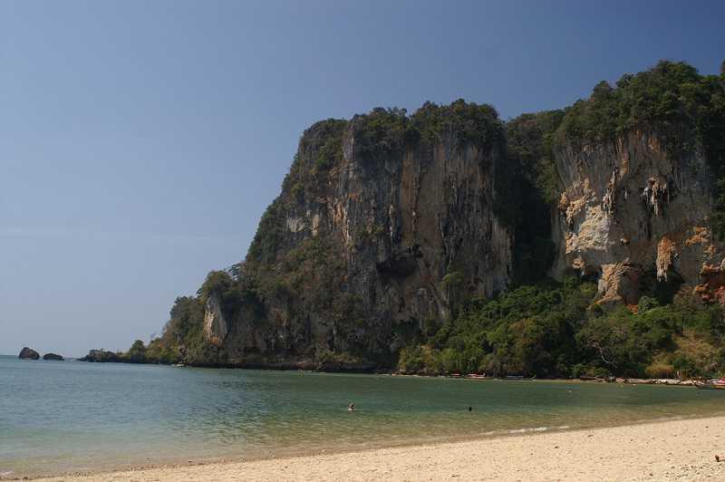 пляж Хат-Рей-Ле1