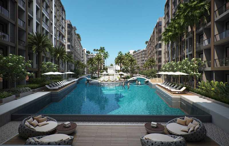 Цены на квартиры в таиланде