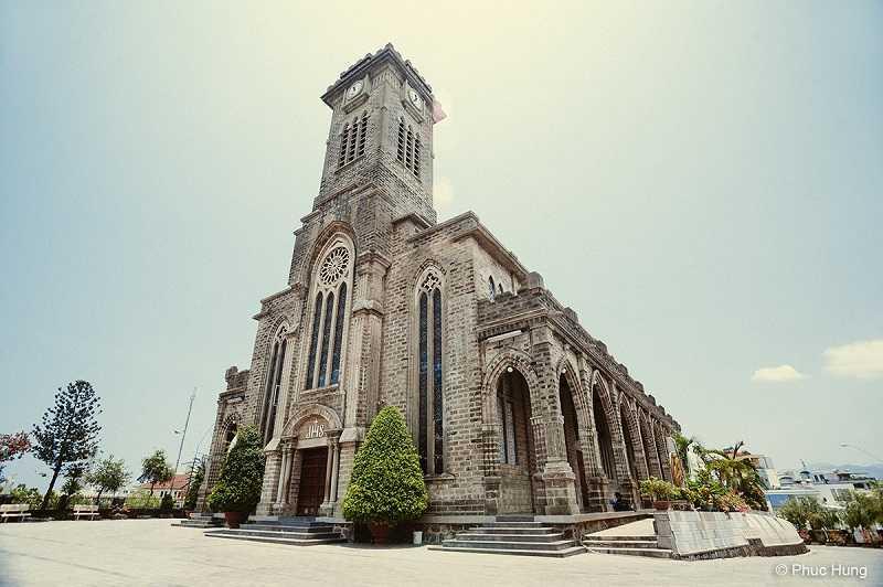 резиденция епископа города