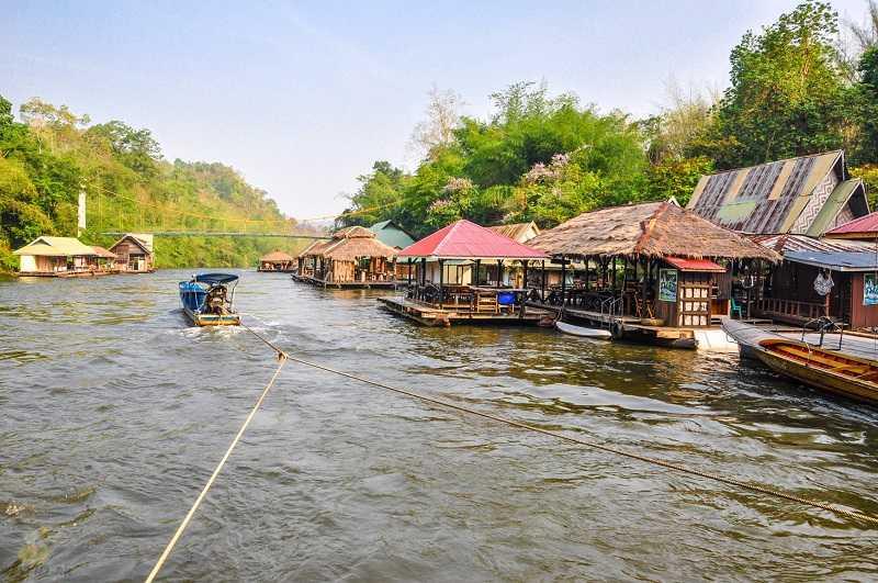 река Квай