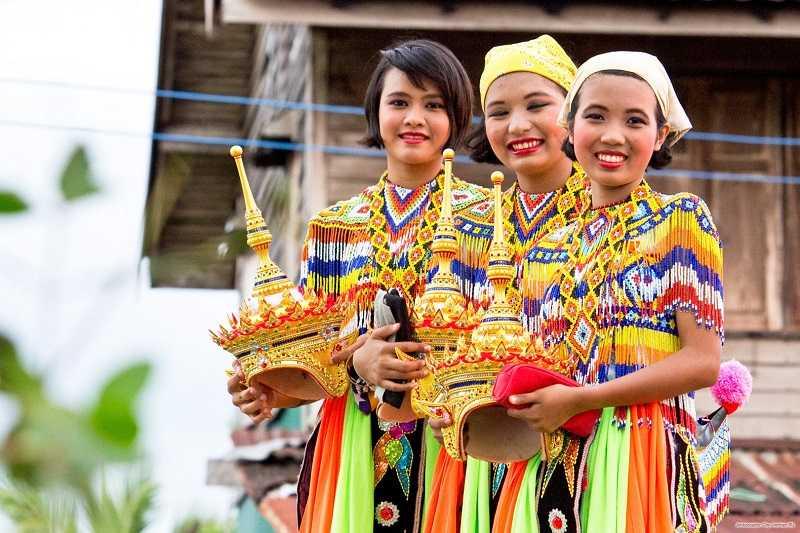 тайцы