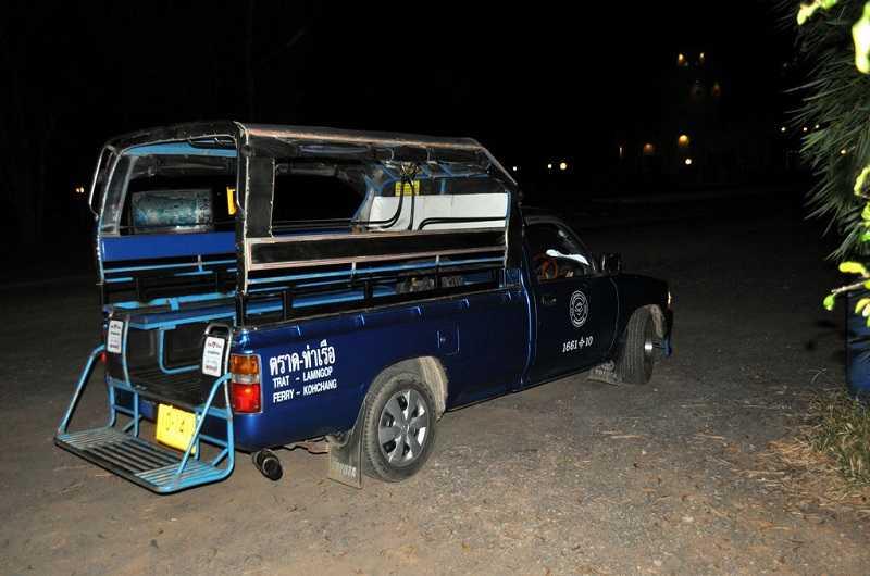 такси-сонгтэо