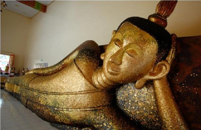 храм Wat Pa Pradu