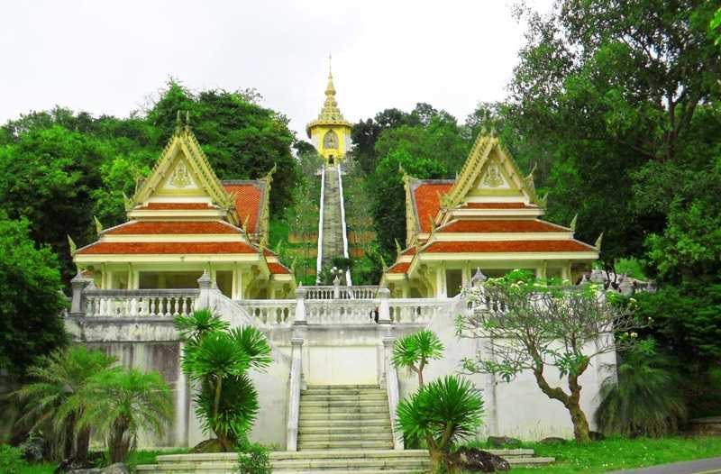 храм WatYannasangwararam1