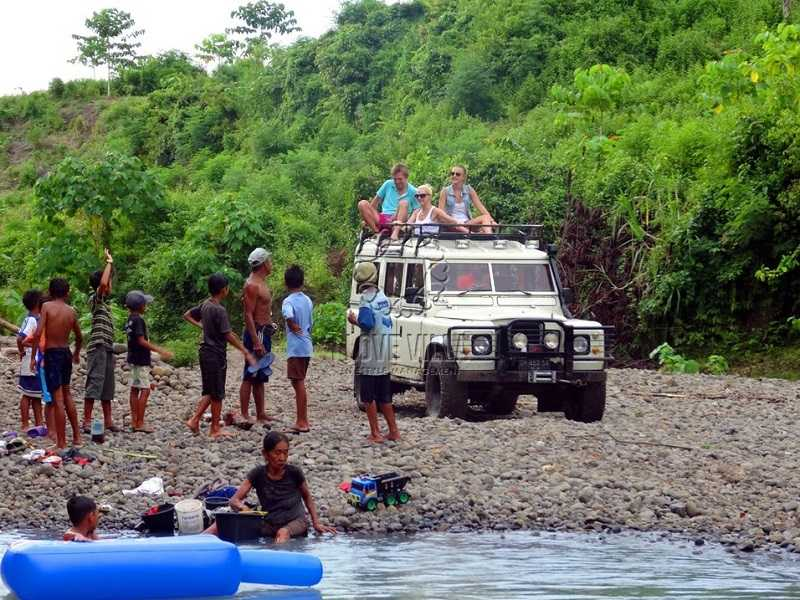 экскурсия Bali Essential Tours