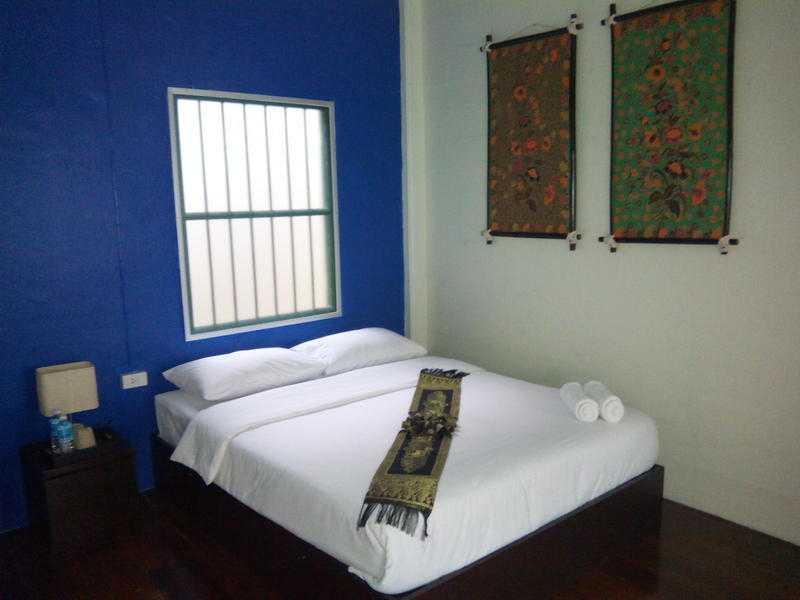 Thaweesuk Hotel