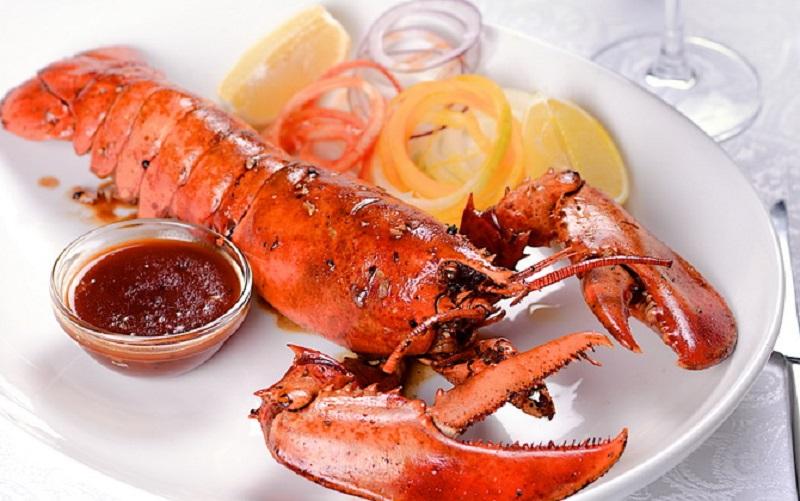 Арпора морские деликатесы