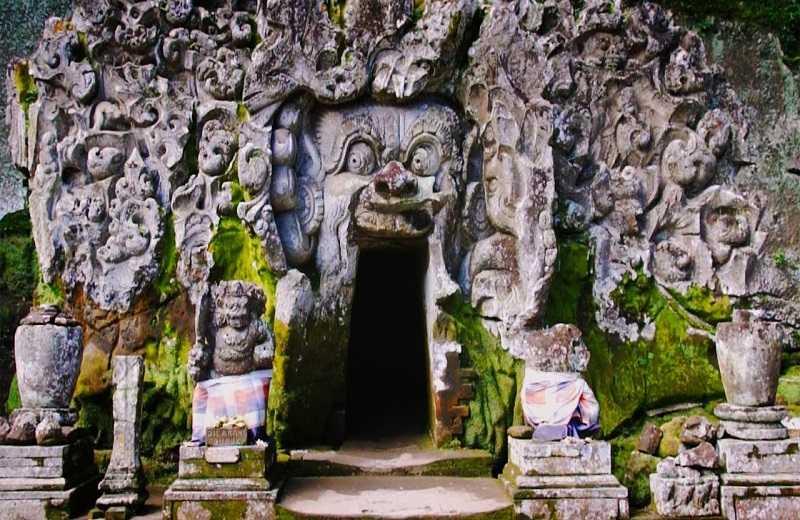 Бали Гоа Гаджа