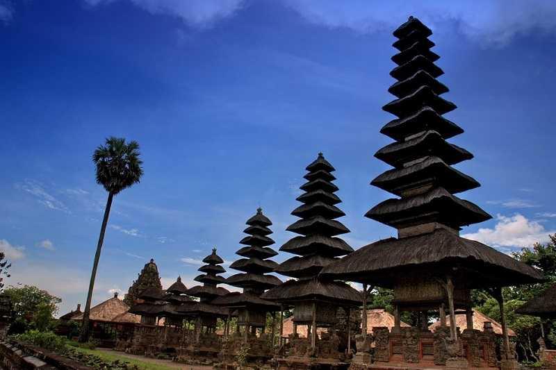 Бали Таман Аюн