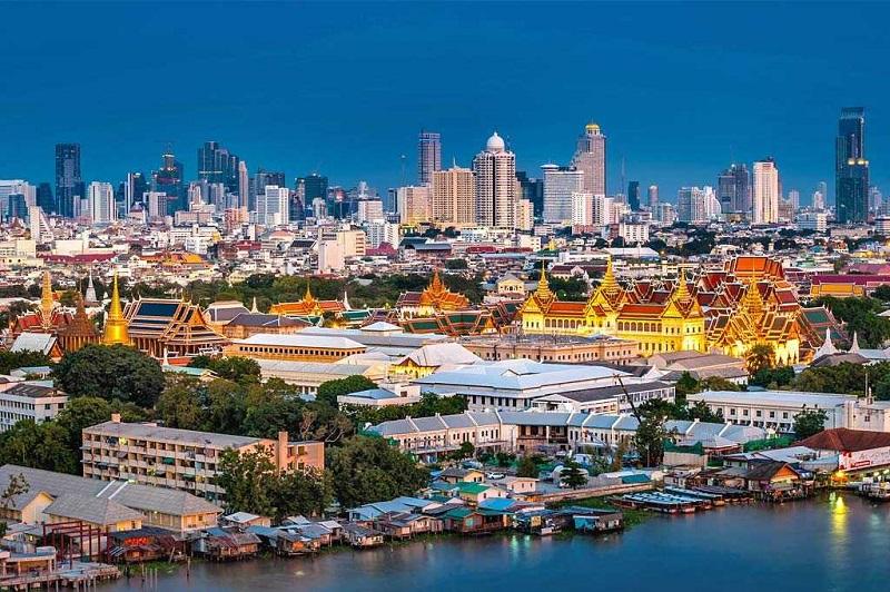Бангкок Раттанакосин